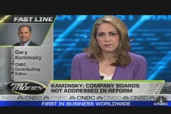 Kaminsky's K-Call