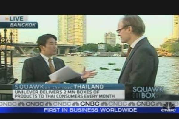 Baht, Innovation Help Reduce Cost Burden: Unilever
