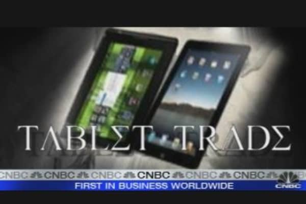 The Tablet Trade