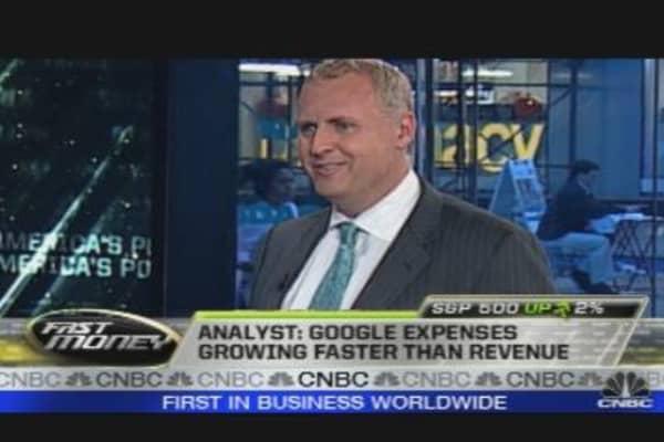 Analyze This: Google TV
