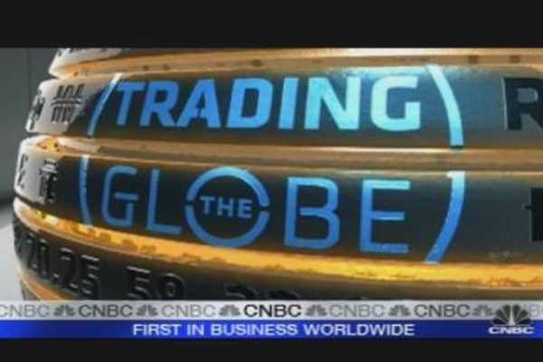 Trade the Globe Stock Picks