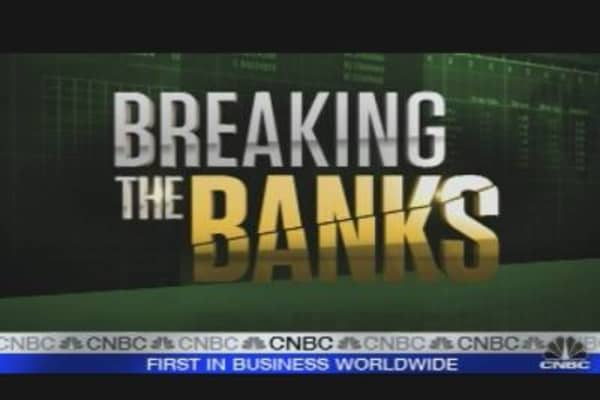 Foreclosure Fiasco & the Banks