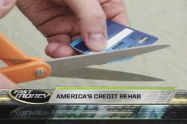 Credit Rehab