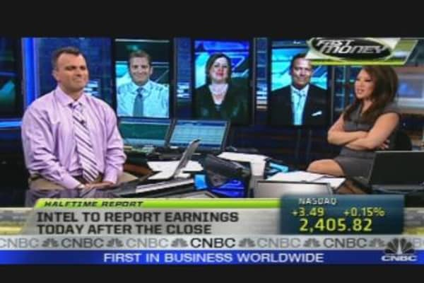 Take Your Position: Intel, JPMorgan, CSX