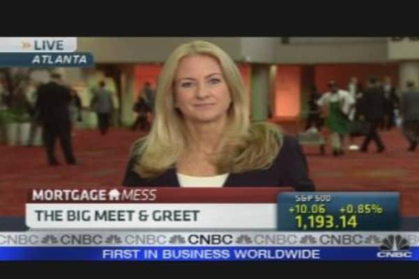 Mortgage Meet & Greet