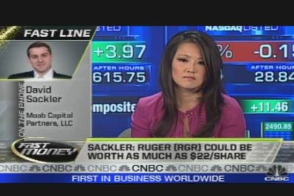 Hedge Fund Trade Update