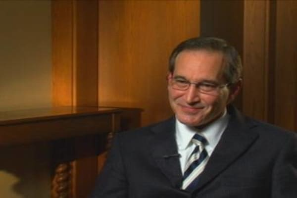 Santelli: What the Tea Party Means To Me