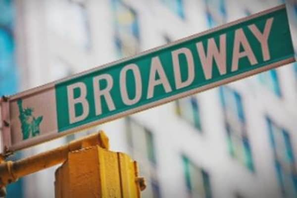 Betting on Broadway