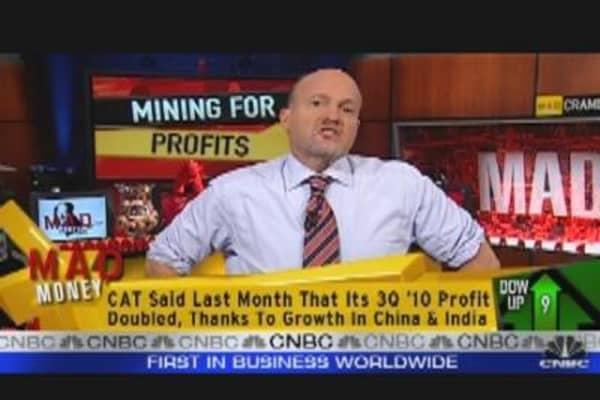 Mining for Profits