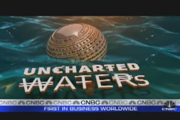 Uncharted Waters: South Korea