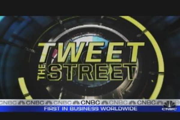Tweet the Street