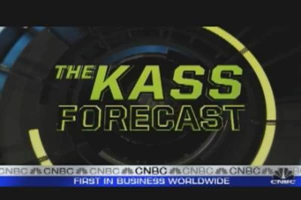 The Kass Forecast