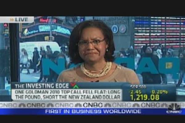 Investing Like Goldman