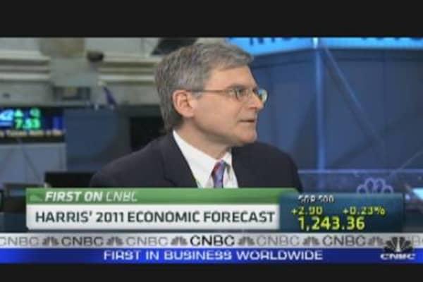2011 Global Economic Outlook
