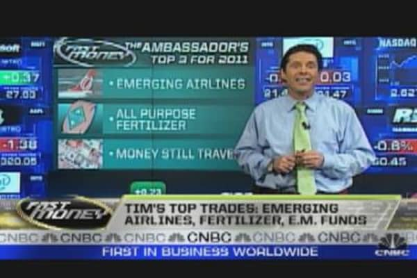 Tim's Tops Trades