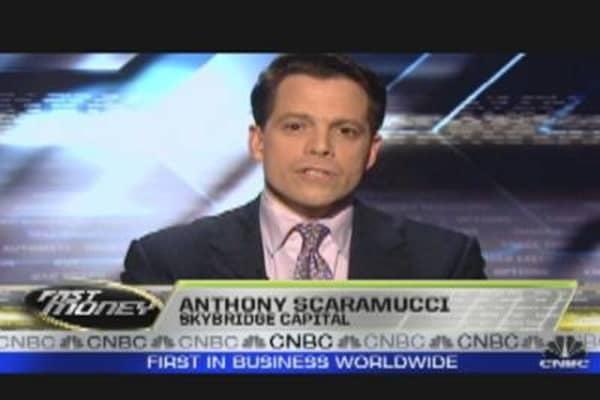 Scaramucci's 2011 Call