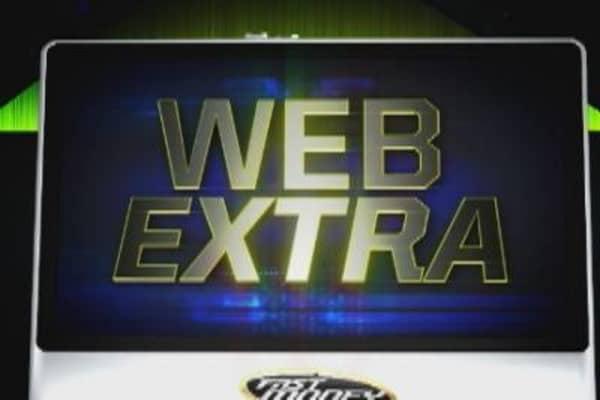 Fast Money Web Extra