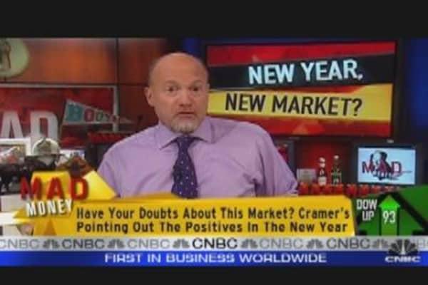 New Year, New Market?