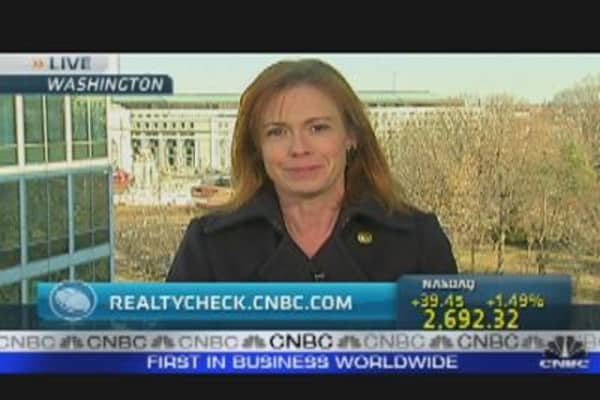 Realty Check: Big Mortgage Down Payments