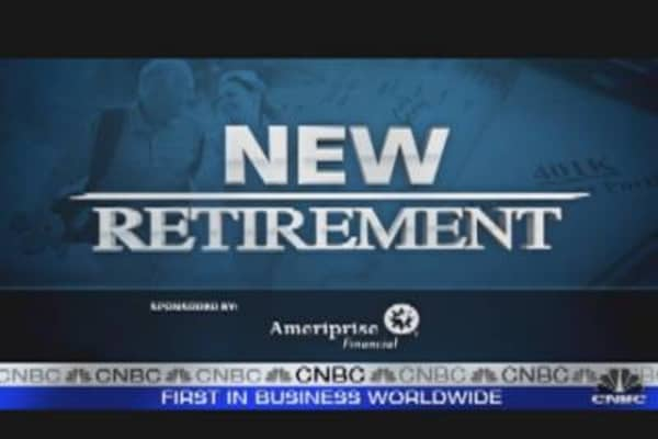 New Retirement: From Boss to Retiree