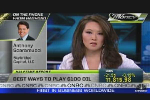 Best Ways to Play Oil