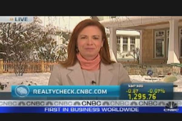 Pending Home Sales Up 2%