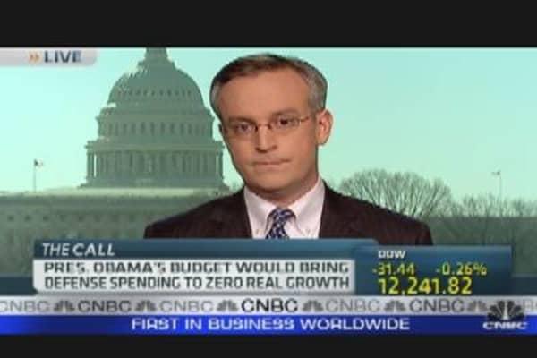 Obama Unveils Budget