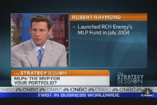 Strategy Session Web Extra: Robert Raymond, RCH Energy