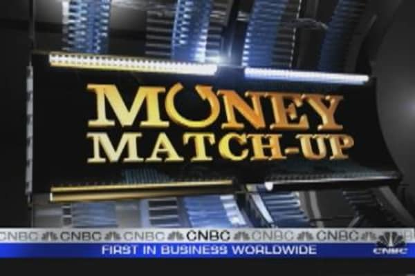 Money Match Up