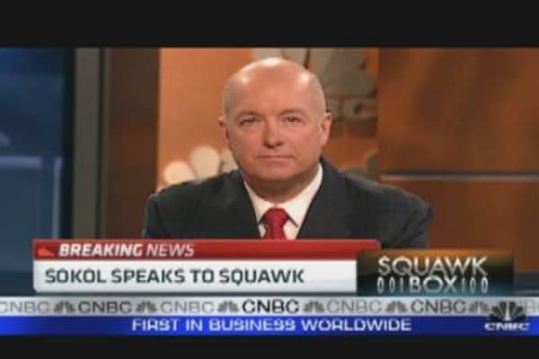 Sokol Speaks on Surprise Exit (Full Interview)