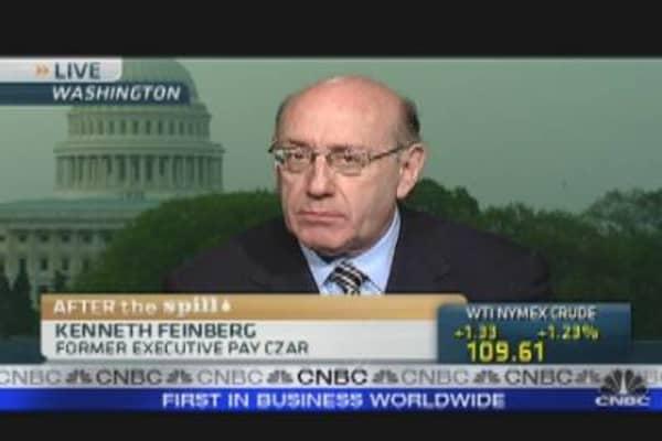Feinberg Talks Big Oil