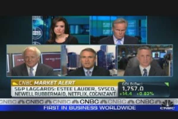 Markets: So Far, So Good
