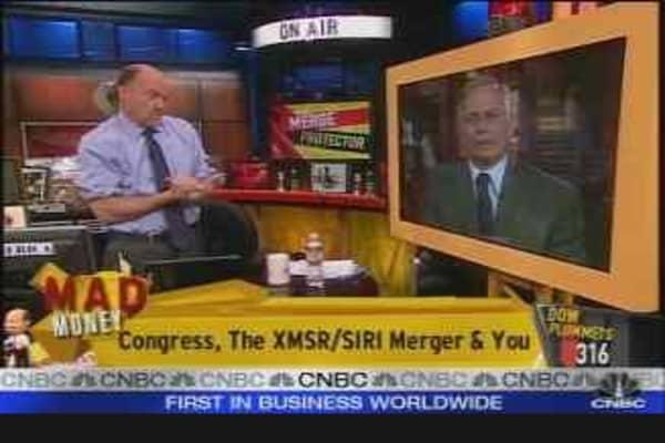 Rep. Green on SIRI/XMSR