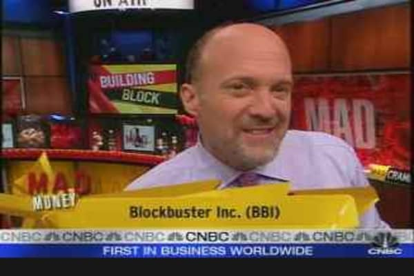 Cramer's Building Block