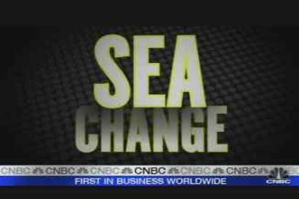 Sea Change: Global Food Chain