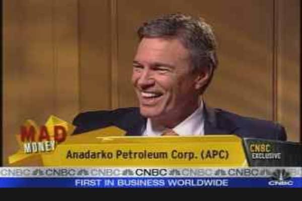 Cramer on APC