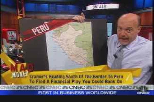 Spotlight on Peru