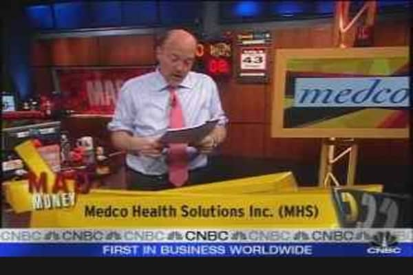 MHS CEO Talks Growth