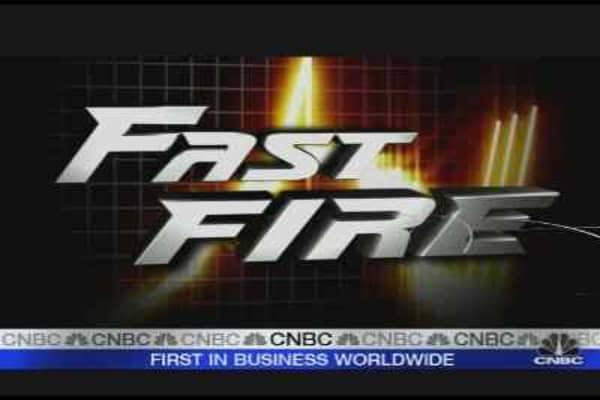 Fast Fire