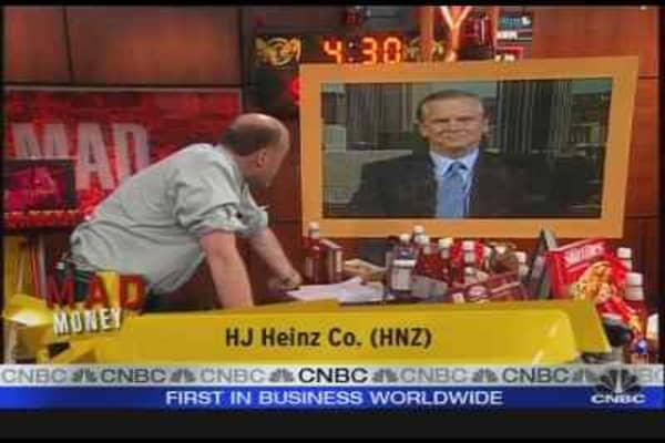 Spotlight on Heinz