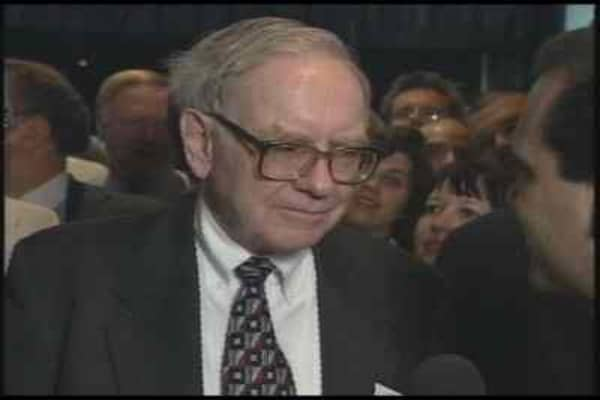 1998 Berkshire Meeting, Pt. 1