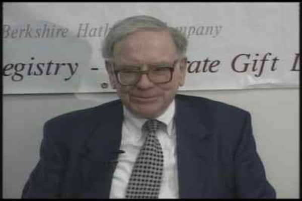 1998 Berkshire Meeting, Pt. 3