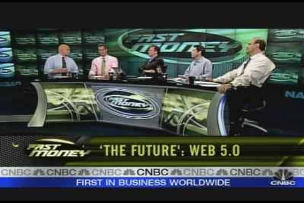 The Future: Web 5.0