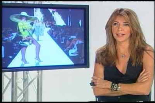 Project Runway's Nina Garcia
