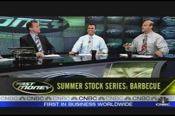 Summer Stock Series: Barbecue