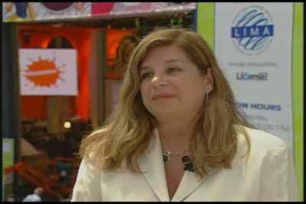 Licensing Expo: Debra Joester