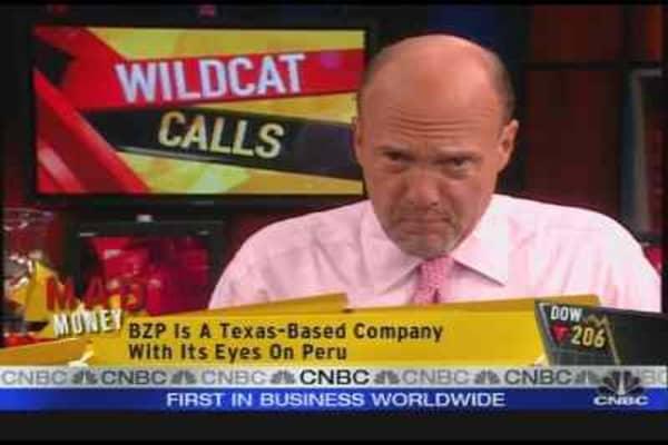 Cramer's Wildcat Call