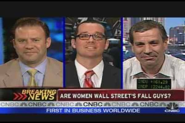 The Future of Lehman