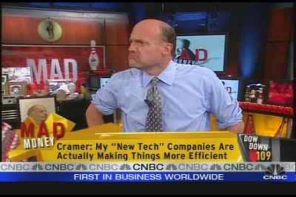Cramer: Bullish on BEZ