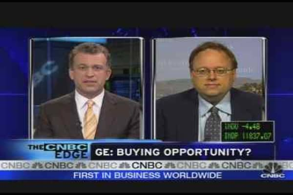 GE: Buy, Sell or Hold?